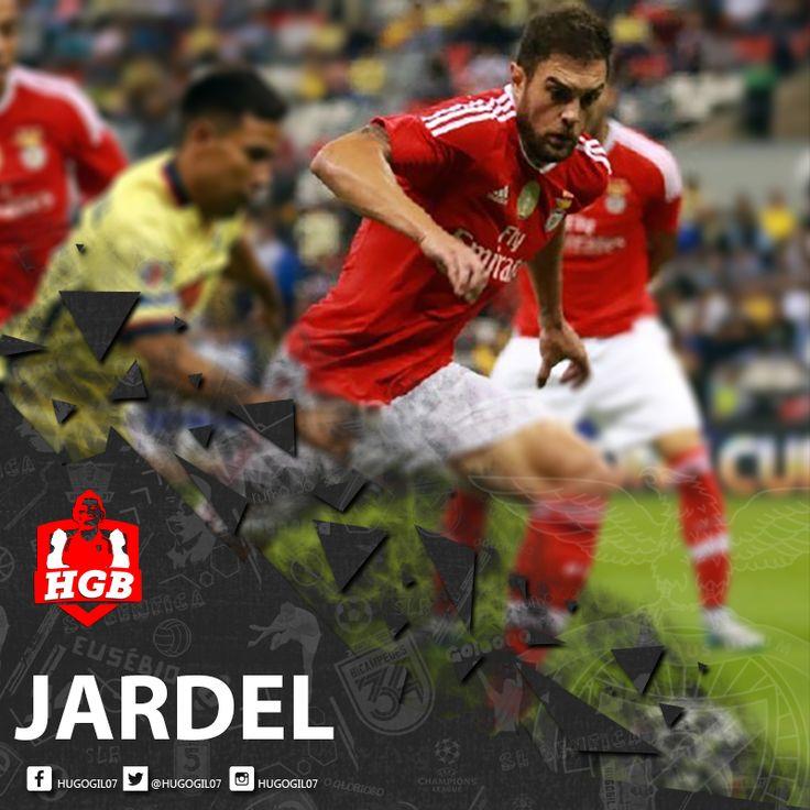 3. JARDEL