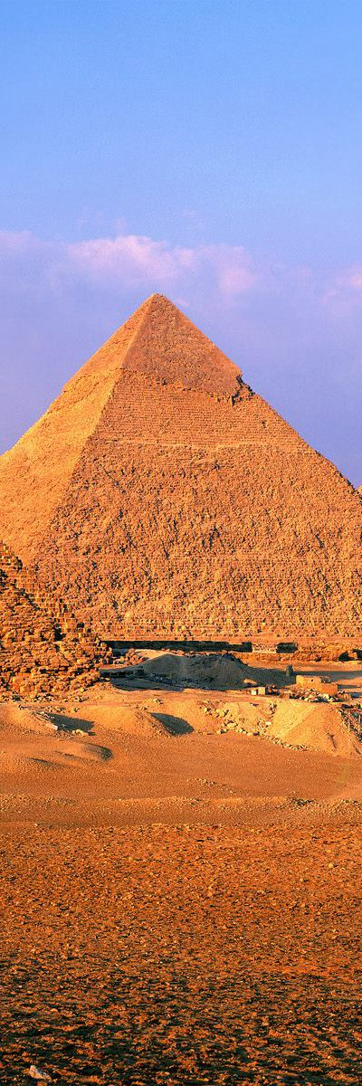Great Pyramid of Giza - Egypt | AfricA