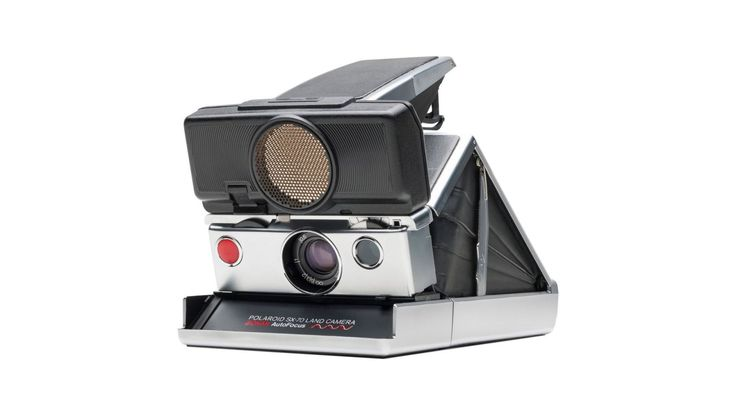 Impossible Polaroid SX-70