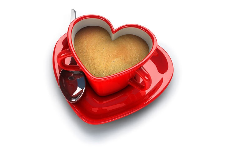 love teaCooking Well, Coffeee Gotta, Heart Coffee, Love For, Coffee Cups, Olivia, Hearty Cups, Coffeee So Nice, Heart Cups