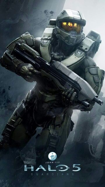 528 best halo mecha design images on pinterest body - Master chief in halo reach ...