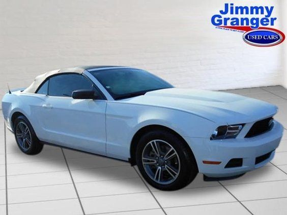 Used 2012 Ford Mustang | Live chat with our internet specialists; tell them Maranda sent ya from Pinterest! | #Jimmy #Granger #Ford | #Stonewall | #Shreveport | #BossierCity | #Louisiana #LA #LSU #Cajun | Images shown are for informational purposes only, and may not necessarily represent the actual vehicle, configurable options selected or available on such vehicle. The manufacturer reserves the right to change product specifications, options, or prices at any time