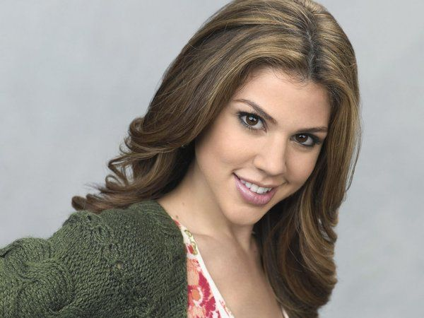 Kate Mansi picture #3 of 10