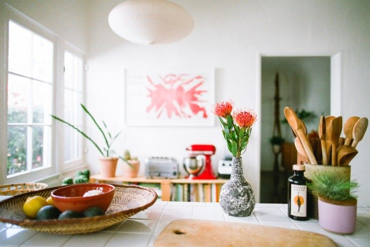 Lauren Soloff Los Angeles House | Remodelista