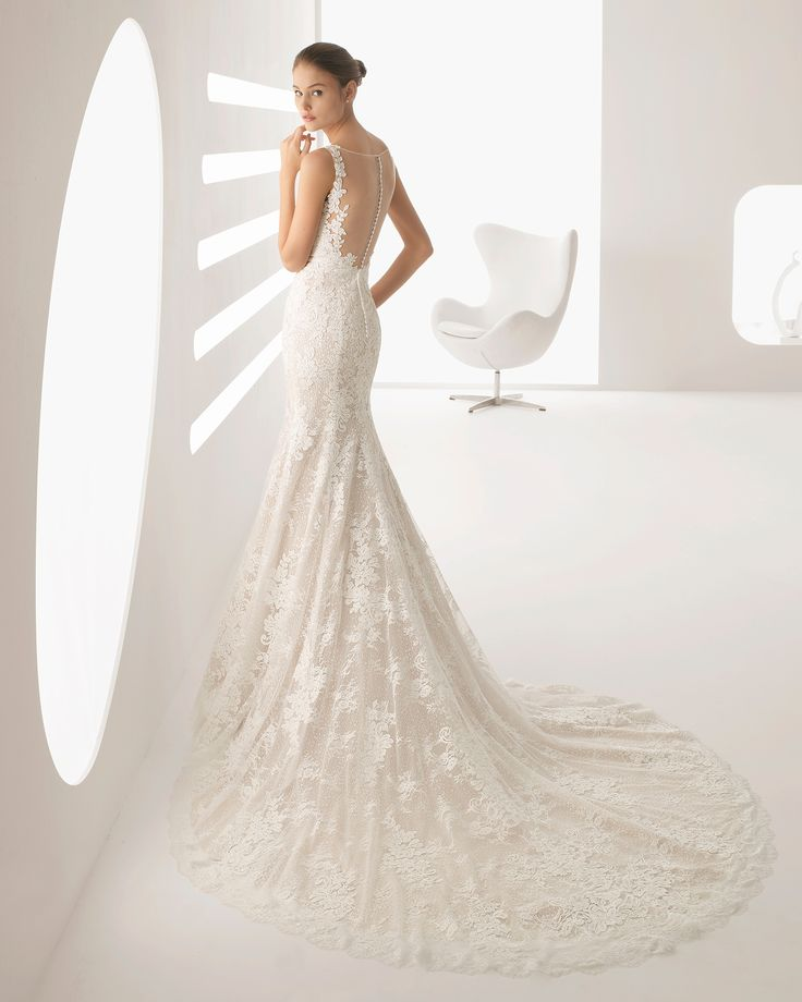 Our Wedding Dresses ♥ Images