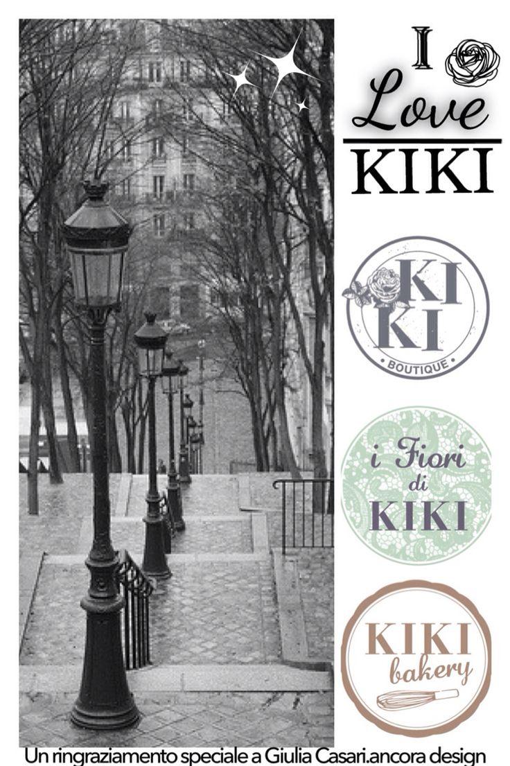 New open 2 shop kikiboutique