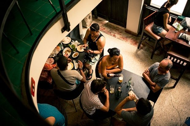 The best bars and restaurants in Havana and Trinidad, Cuba – according to local B&B owners - Airbnb recently arrived in Cuba … and who better to give local tips than the owners of the homes where photographer Matt Humphrey and writer Ben Gallacher stayed?