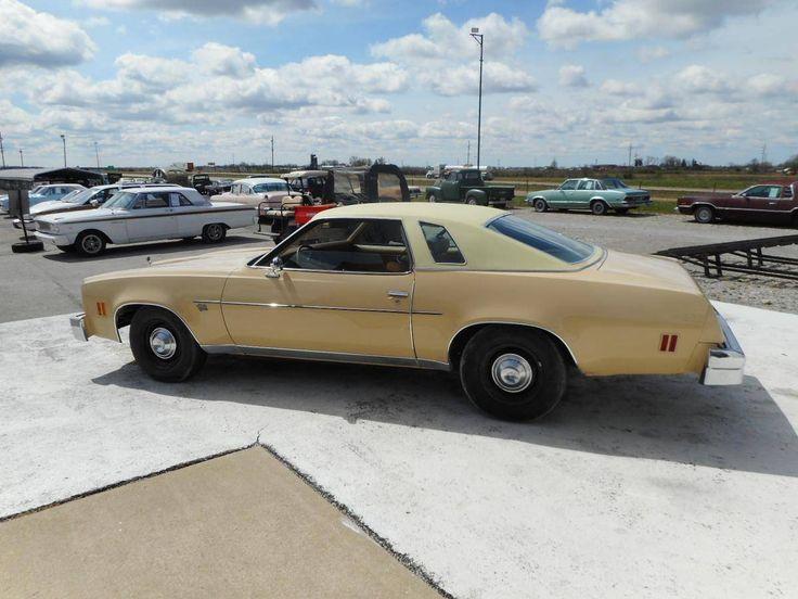 1977 Chevrolet Malibu for sale #1937562 - Hemmings Motor News