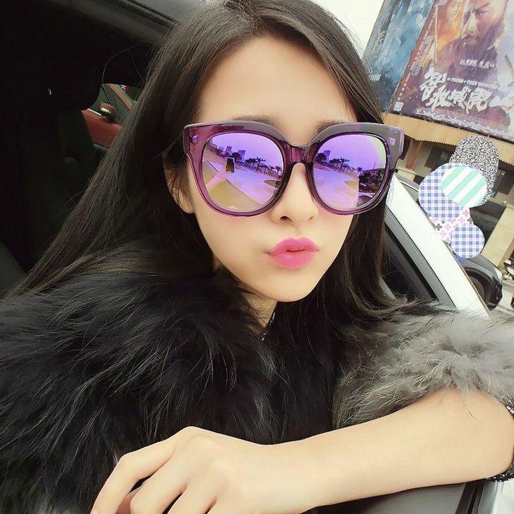 Big Sunglasses For Women