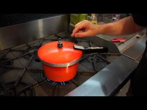 how to cook parboiled rice in a pressure cooker
