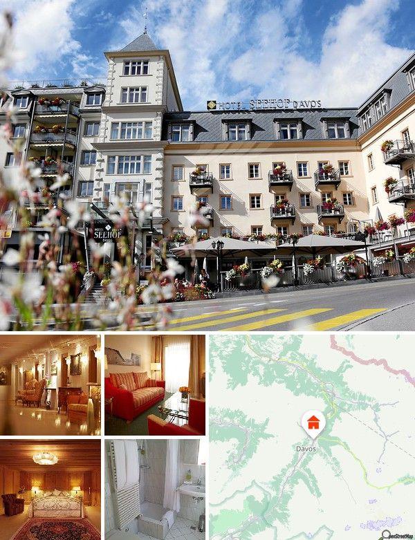 Cet hôtel situé dans la rue plus fréquentée de Davos, la promenade, à côté du téléphérique de Parsenn, offre un accès direct aux pistes de ski et aux sentiers de randonnée. Ses clients séjourneront également à seulement 2 km de Davos Platz proposant des bars, des cafés et des établissements de nuit.