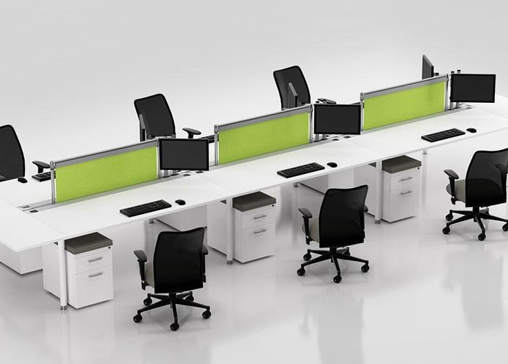 Business Furniture Warehouse, Nashvilleu0027s Largest New And Used Office  Furniture Dealer Including Compel Z Desk Workstations.