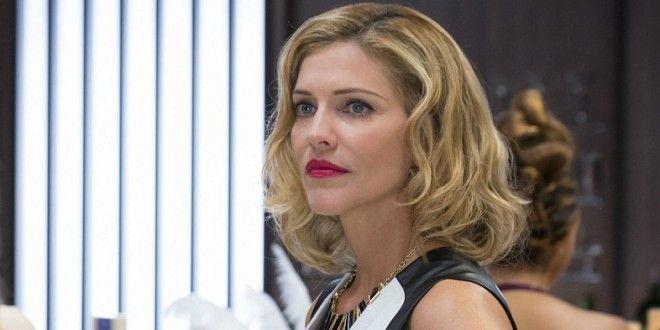 Tricia Helfer bude hrať v druhej sérii Powers