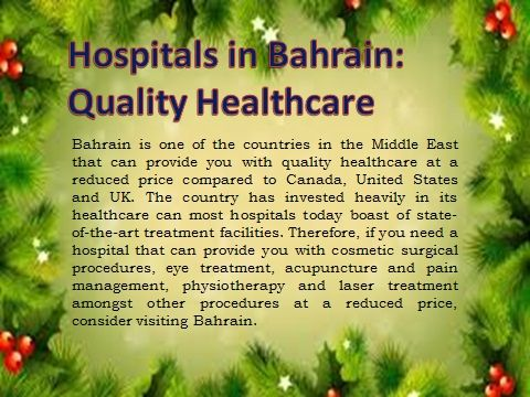 bahrain dental clinics @ http://bahraindoctors.com/