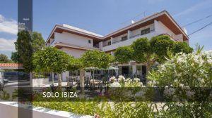 Hotel Bahia Playa en San Antonio Bay (Ibiza) opiniones y reserva