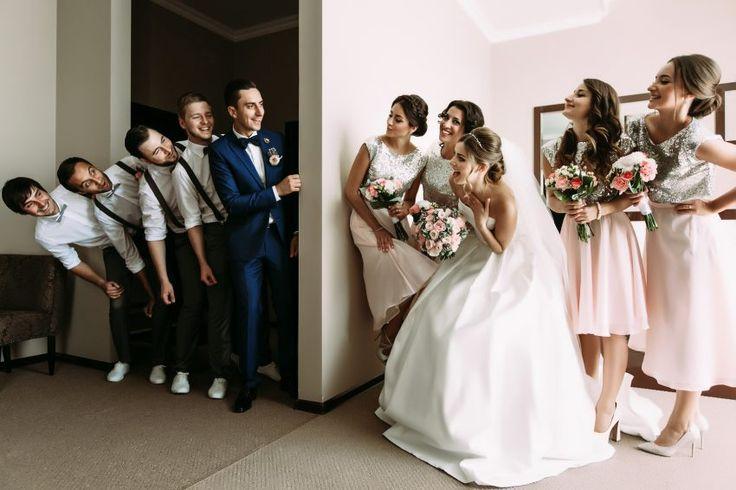5 Hochzeitsspiele, die euch wirklich Spaß bringen – Hochzeitsmagazin und Blog