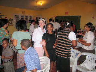 Jurnal de predicare - Monica si Andrei: Experiențe din Republica Dominicană