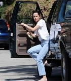 In Los Angeles With Blake - October 5 - Dakota Johnson Daily Pictures