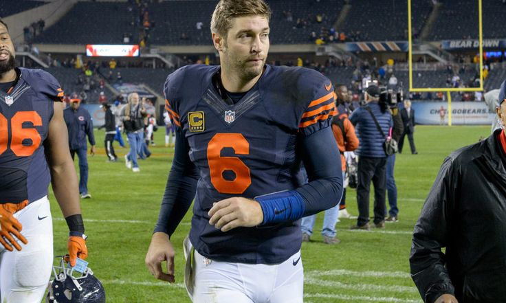 Fantasy Football Week 10: It's time to trust Jay Cutler = For anyone who had a fantasy football quarterback on bye last week, it likely didn't end in a positive result. While there were a lot of points in Week 9, most of them came via the biggest names in the game.  The top fantasy.....