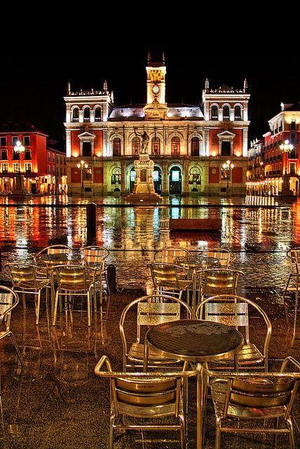 Plaza Mayor Madrid, Spain