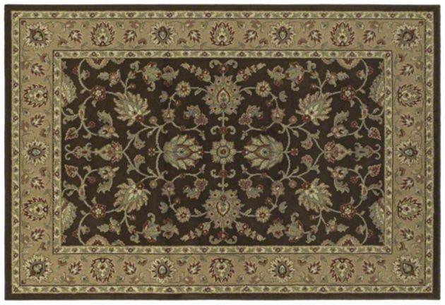 AreaRug Casanova - 3V731 - Brown - Flooring by Shaw