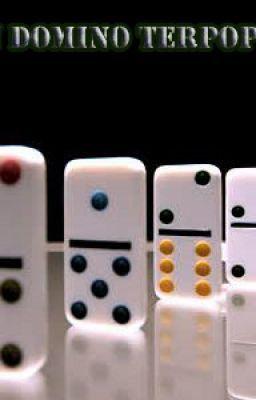 Situs Agen Domino Online Terpopuler Saat Ini Di Tahun 2018 Situs