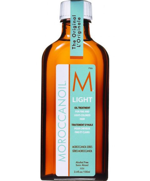 Moroccan Oil Hair Treatment | Kendall Jenner approved | Kardashian beauty