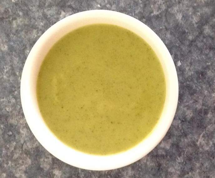 Recipe Zucchini Soup by Melwood913 - Recipe of category Soups