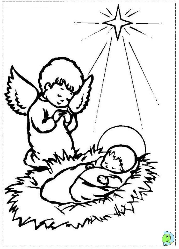 105 best angels images on pinterest | tea towels, drawings and ... - Nativity Character Coloring Pages