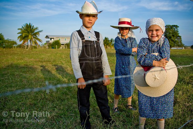 Shipyard, Belize | ... children, brother and two sisters at farm in Shipyard, Belize