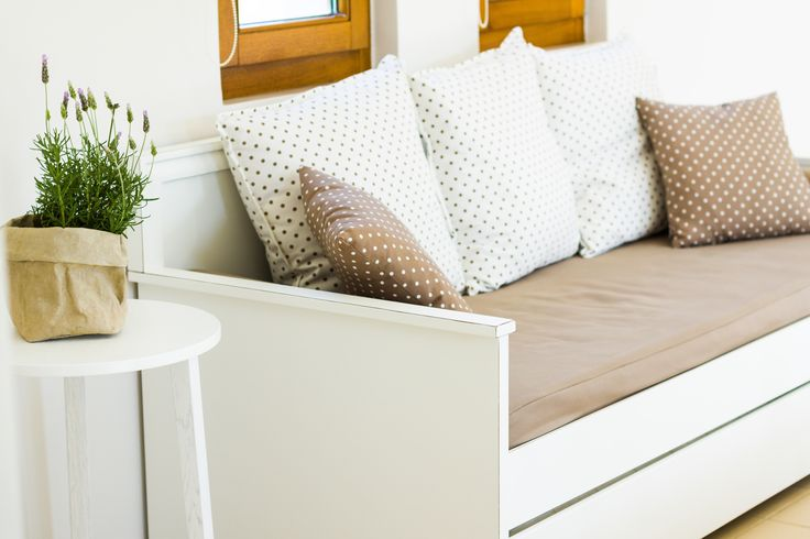 Residence 'Elia' - Living Room