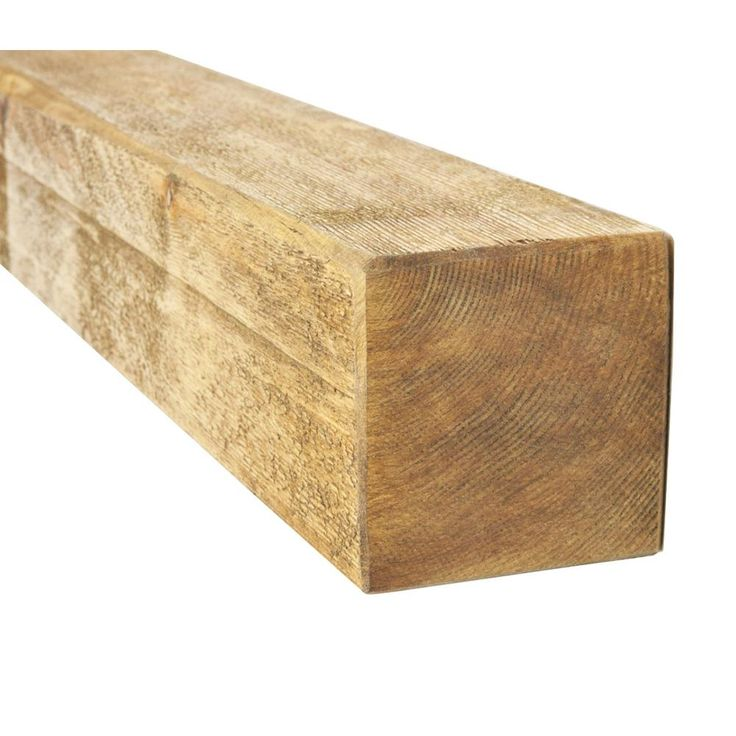4 in. x 4 in. x 8 ft. #2 and Better Kiln Dried Douglas Fir Lumber-137195 - The Home Depot