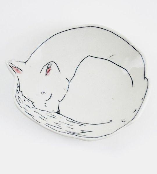 Cute & Classy Art for Cat Lovers