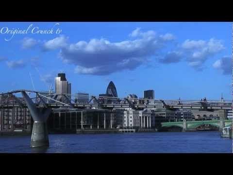 Amazing London city tour, in stunning HD.