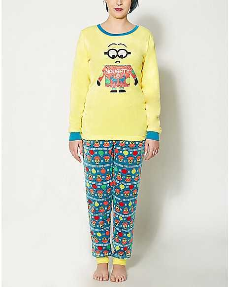 16721 d9c1d womens despicable me pajamas in stock - newsbdonline.com a66bd1bc9