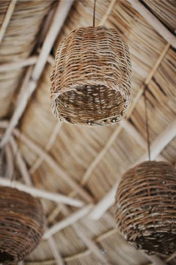 ♂ eco-friendly nature home deco bamboo lamp