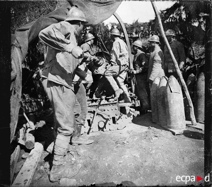 WWI, 1916, Battle of Verdun