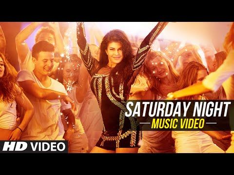 Saturday Night video song from Bangistan ft. Jacqueline - eBloggerTimes