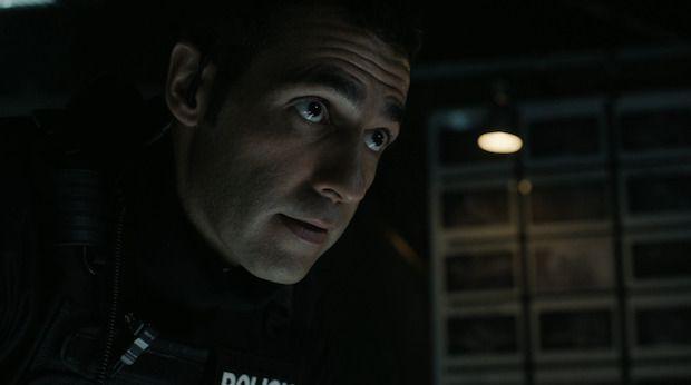 Suárez Fictional Characters John