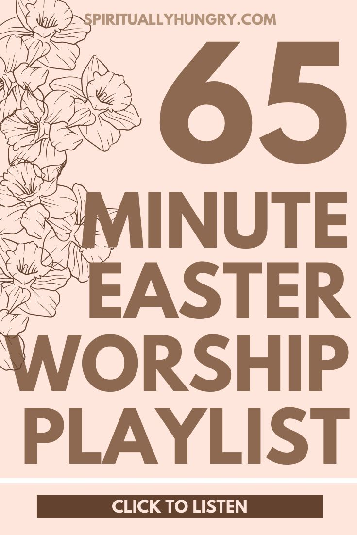 Youtube Easter Songs: 65 Minute Easter Worship Songs Playlist In 2020