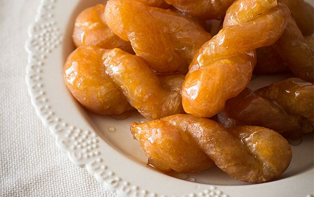 The Best South African Koeksister Recipe