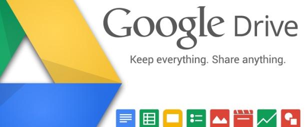 Aplicaţia de desktop Google Drive are distribuire de fişiere   HazzardWeb