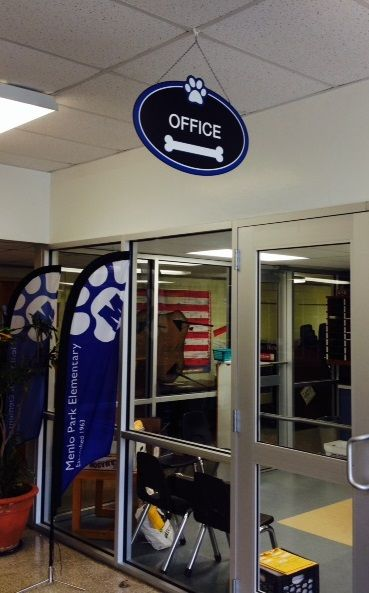 Office Foyer Signs : Best images about hallway signs made by roomtagz™ and