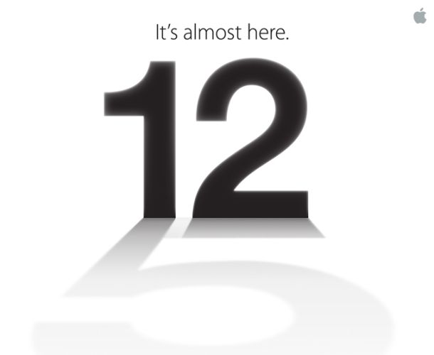 Apple's Sept. 12 iPhone 5 event: What to expect http://cnet.co/OksX2y