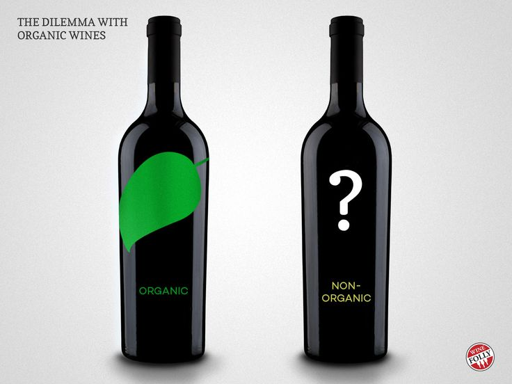 All about Organic vs. Non-Organic Wines