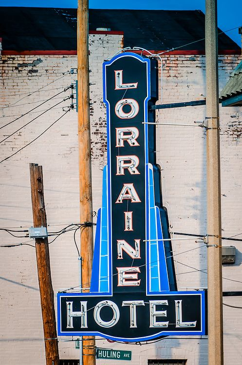 The Lorraine Motel Is Pictured Sept 7 2015 In Memphis Tennessee