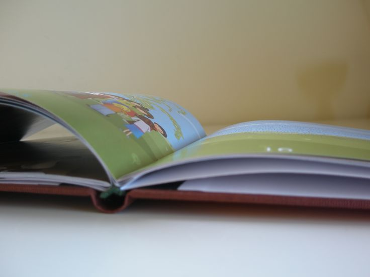 Książka w twardej oprawie