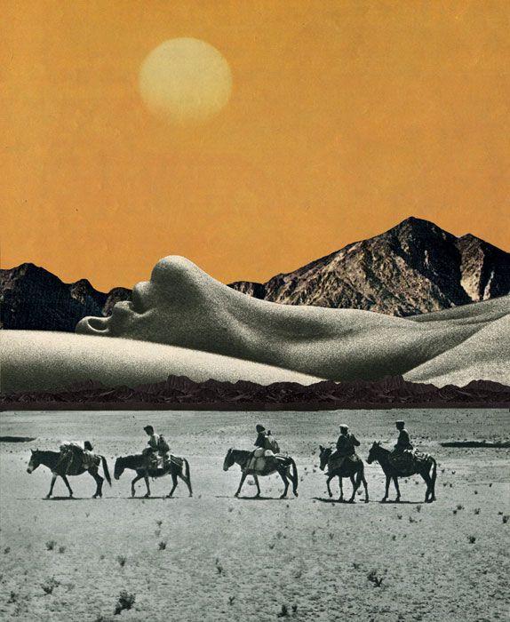 'Los Caballeros'  © Sammy Slabbinck 2014