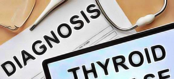 Test thyroide maison
