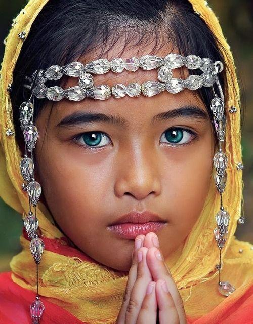 Malaysian girl by Gansforever Osman